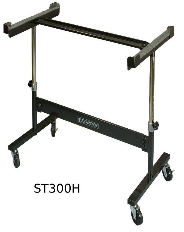 コオロギ グロッケンスタンド ST300H