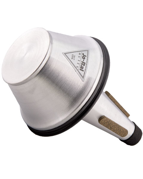 ジョーラルミュート アジャスタブルカップ トランペットミュート TPT3