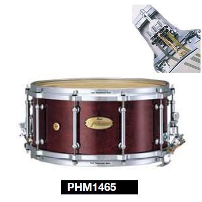 コンサートスネア PHM1465 フィルハーモニック