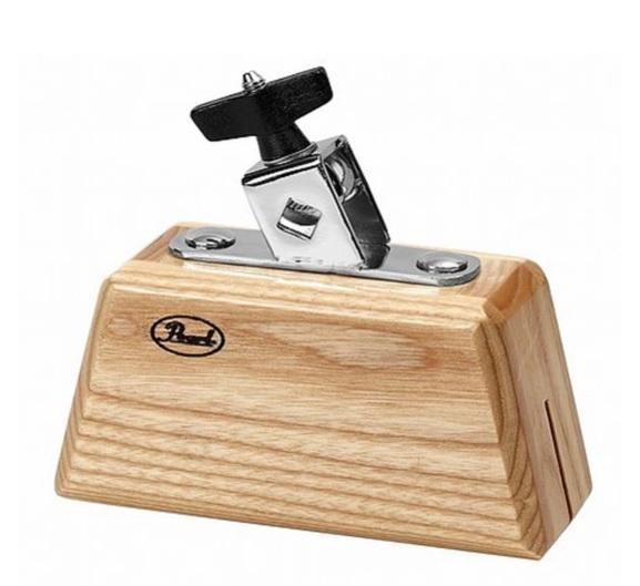 パール パーカッション アッシュトーンブロック PAB-20