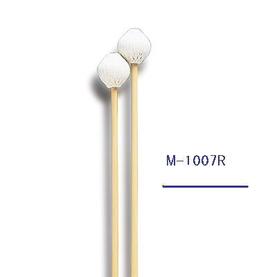 新品未使用正規品 売り出し マレット VS M-1007R 演奏し易い標準タイプ 吉岡孝悦氏の監修