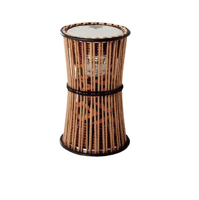 トーキングドラム T a l k i n g D r u mウエストアフリカン TD-0816-18