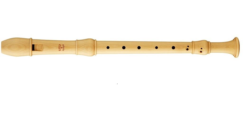 ソプラニーノリコーダー2100(B)木製リコーダー メックリコーダー ロンド合奏用リコーダー MOECK