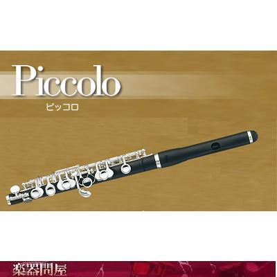 ピッコロ ピッコロ PFP-105E パール楽器 パール楽器 PFP-105E ハイウェーブタイプ頭部管装備, Living雑貨 リスonlineshop:b9334a9a --- officewill.xsrv.jp