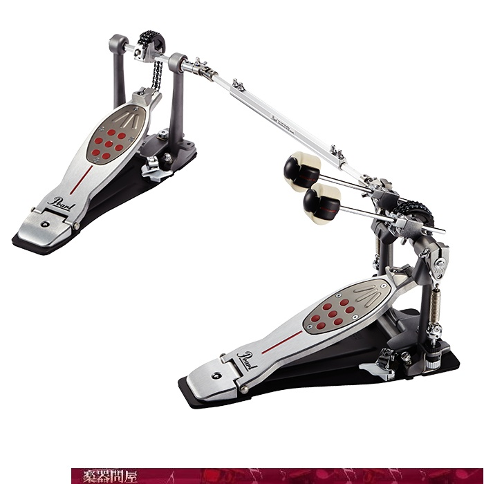 ドラムペダル P-2052C パール楽器