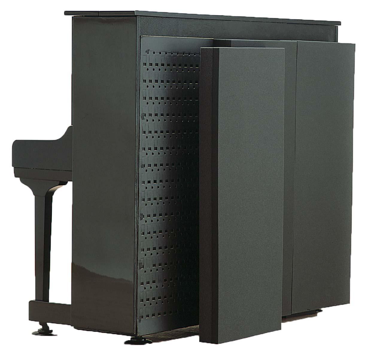 アップライトピアノ防音装置PTX-UP ピアノテックス【防音装置】