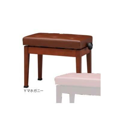 ピアノ椅子ピアノスツールY-30 Yマホガニー(M)吉澤