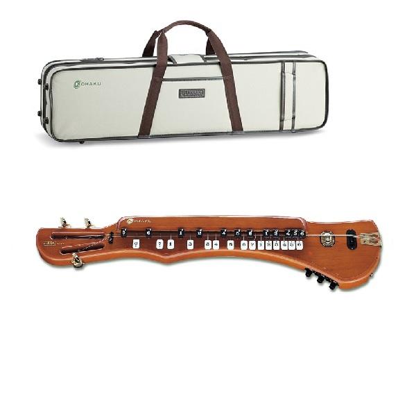 スズキ電気大正琴 こはく タイプII 鈴木楽器製作所 スズキ大正琴