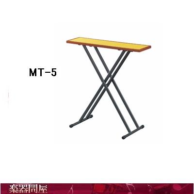 大正琴 ソプラノ立奏台 MT-5 スズキ