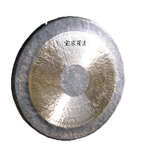 アイダ ゴング ドラ GR-28 宝来羅漢