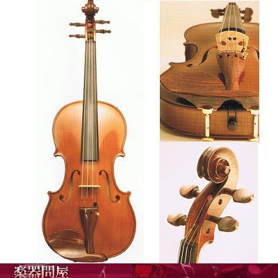 カールへフナー バイオリン#205 フルサイズ ドイツ製