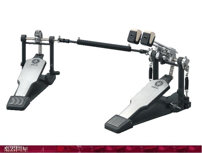 ヤマハドラムペダル DFP9500Cフットペダル