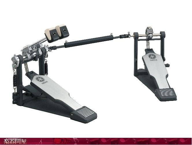 ヤマハドラムペダル DFP9500CLフットペダル左きき用モデル