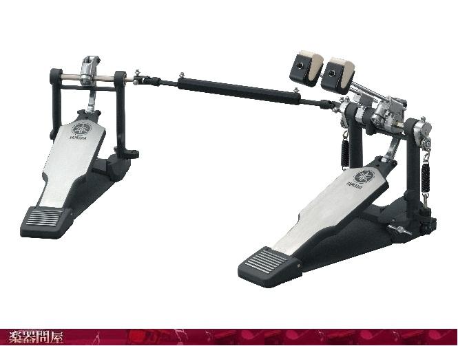 ヤマハドラムペダル DFP9500Dフットペダル