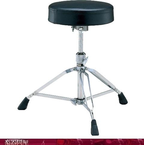 ヤマハ ドラムスローン ヤマハ ドラムスツール DS840 ドラム椅子 DS840 ドラム椅子, ほっこり堂プラス:a7809107 --- officewill.xsrv.jp