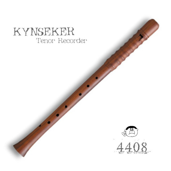 モーレンハウエル リコーダー バロック時代の名器【キンゼカー】 テナーリコーダー 4408