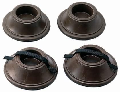 FTG-D フトーゴム台 UP用茶(R)