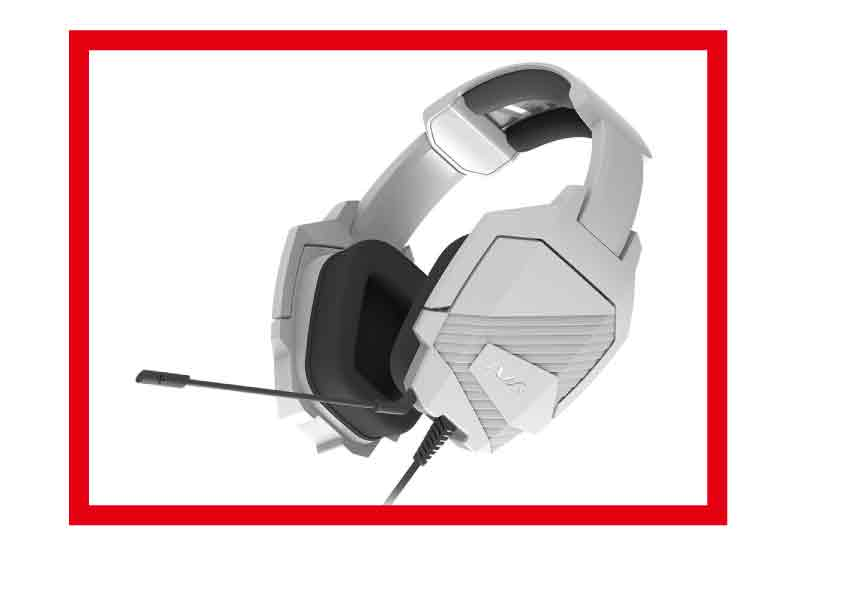 【新品】(税込価格) PS4 GAMING HEADSET AIR ULTIMATE for PlayStation4(ゲーミングヘッドセットAIR ULTIMATE for PlayStation4)(PS4-074)[HORI製]