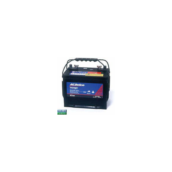 VOYAGER ディープサイクルバッテリー M24MF
