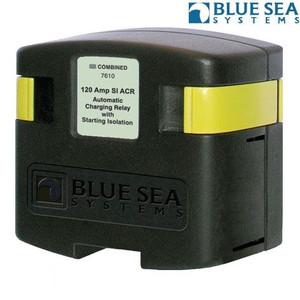 オートマチックチャージングリレー バッテリー充電 ボート用品 電装品 送料無料