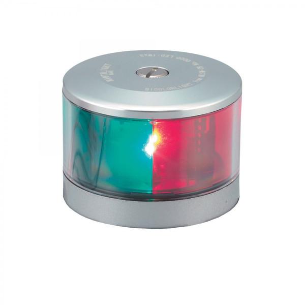 LED航海灯 第2種両色灯 バウライト NLSW-2B