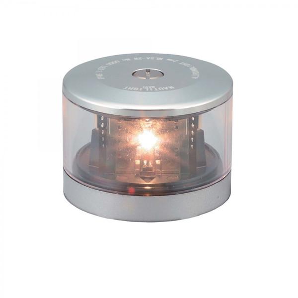 送料無料 LED航海灯 ノーチライト 第2種白灯 アンカーライト NLSA-2W NAUTILIGHT