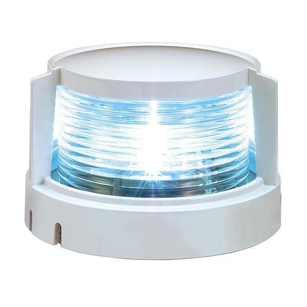 送料無料 LED航海灯 KOITO 第2種船尾灯 スタンライト MLS-4AB2 ホワイトボディ 小糸製作所