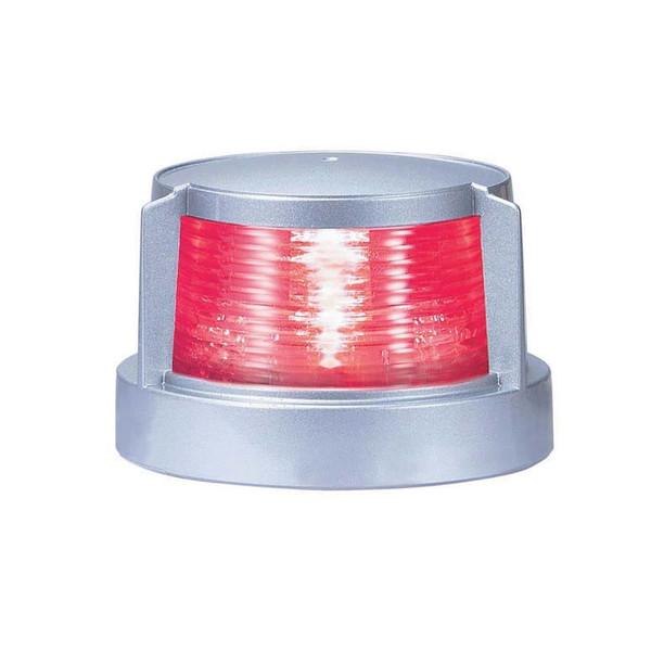 送料無料 LED航海灯 KOITO 第2種舷灯 ポートライト 左側 MLL-4AB2S シルバーボディ 小糸製作所