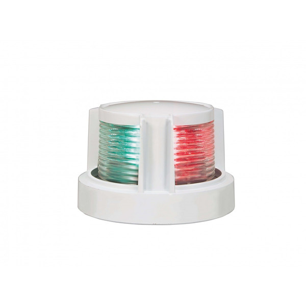 LED航海灯 第2種両色灯 MLB-5AB2 バウライト バウライト LED航海灯 MLB-5AB2, ドッグフード&犬用品の店ペネット:e0a89237 --- officewill.xsrv.jp