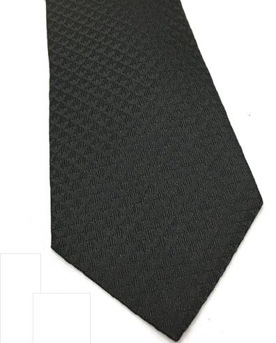 【送料無料】【並行輸入品】EMPORIO ARMANI(エンポリオ・アルマーニ) ネクタイ ブラック系 340075 7P613 00020 BLACK