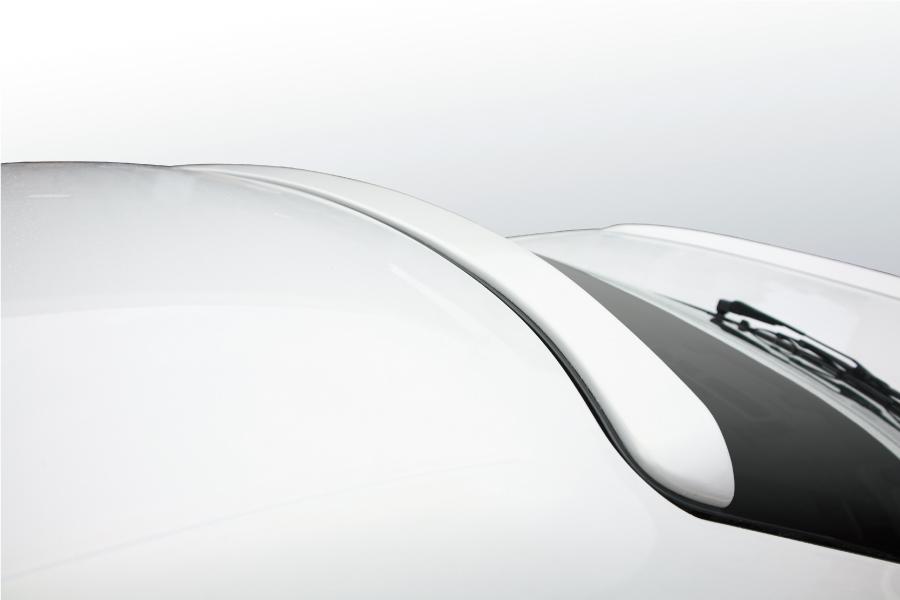 【D-MAX】100系マーク2 ルーフスポイラー FRP製