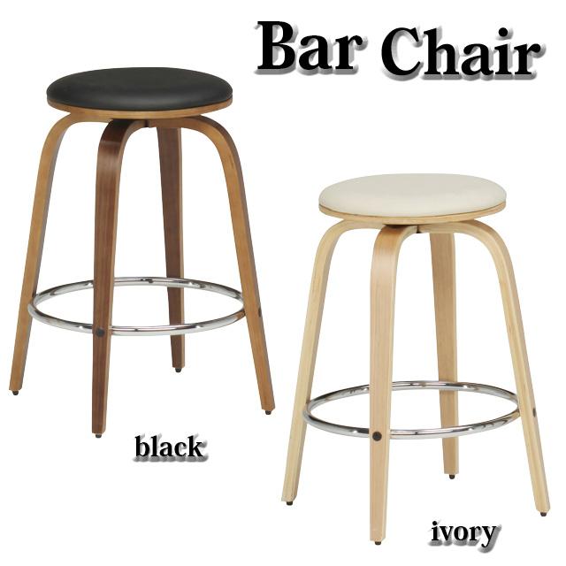 チェア 1脚 バーチェア カウンターチェアー バーチェアー 椅子 チェア オフィスチェア ダイニングチェア 1Pスツール いす 背もたれなし PU カフェ おしゃれ