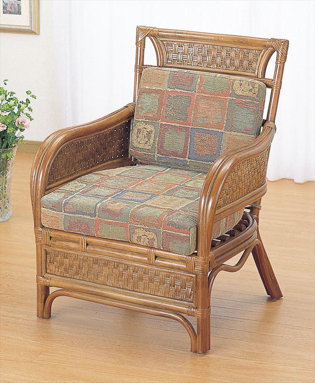 世界的に有名な アームチェアー 製 Y-702 ブラウン 籐 籐家具 籐家具 座椅子 椅子 完成品 イス アジアンリビングルーム籐 ラタン 製 輸入品 完成品, 【楽天最安値に挑戦】:9230ecbd --- canoncity.azurewebsites.net