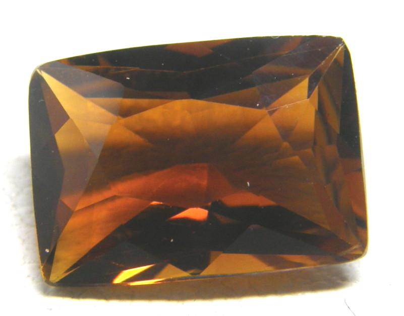 天然オレンジトルマリン3.07ct