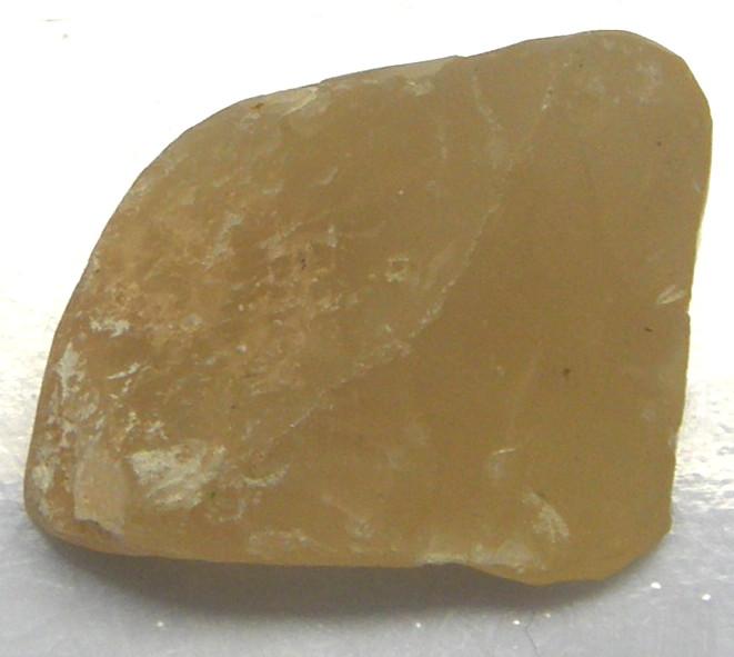登場大人気アイテム 割引 天然カルセドニー28.17ct原石