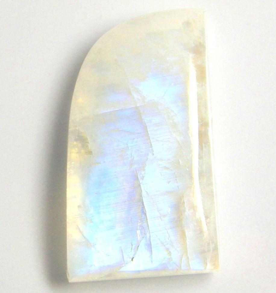 天然石 全国一律送料無料 ブルームーンストーン25.16ct オンラインショッピング