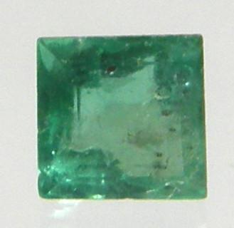 期間限定で特別価格 予約販売 天然石 エメラルド0.20ct