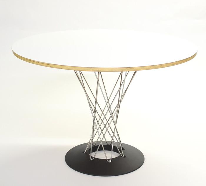 イサム・ノグチ サイクロンテーブル Cyclone Table pr-art-tt002 北欧 送料無料 クーポン プレゼント 通販 NP 後払い 新生活 オススメ %off ジェンコ 北欧 モダン インテリア ナチュラル テイスト ダイニング ナチュラルテイスト