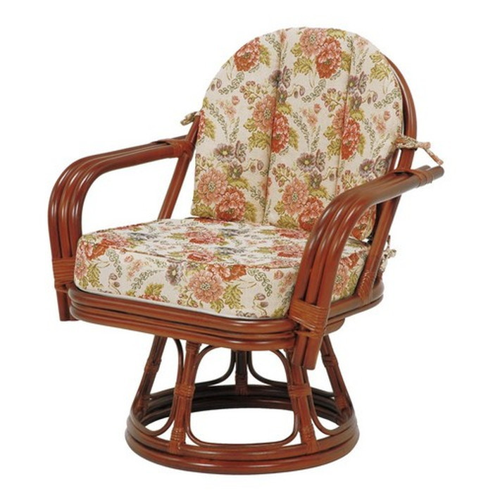 RATTAN CHAIR 回転座椅子 RZ-933 hag-3678299s1 北欧 送料無料 クーポン プレゼント 通販 NP 後払い 新生活 オススメ %off ジェンコ 北欧 モダン インテリア ナチュラル テイスト イス オフィス デスクチェア