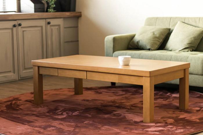 ローテーブル(和室)
