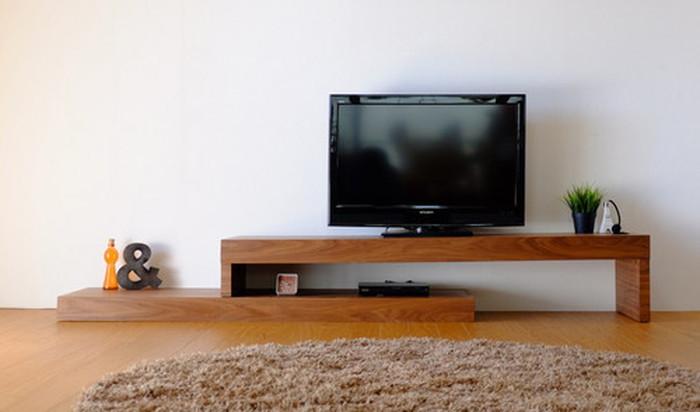 テレビボード 幅160cm ミディアムブラウン PILE TV BOARD 160 WALNUT ise-4730870s1 北欧 送料無料 クーポン プレゼント 通販 NP 後払い 新生活 オススメ %off ジェンコ 北欧 モダン インテリア ナチュラル テイスト テレビ台 テレビラック テレビボード AV