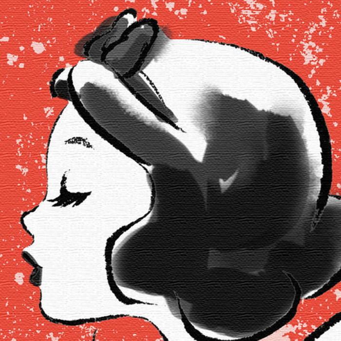 プリンセスシリーズ アートパネル 白雪姫 ディズニー XLサイズ 100cm×100cm lib-4121988s9送料無料 北欧 モダン 家具 インテリア ナチュラル テイスト 新生活 オススメ おしゃれ 後払い 雑貨