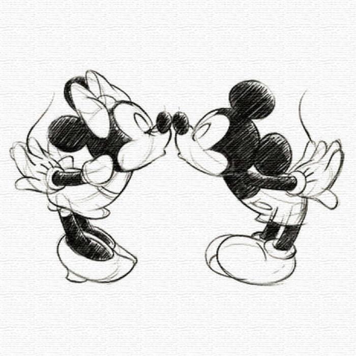 ミッキー ミニー ファブリックパネル アートパネル Disney Mickey Mouse XLサイズ 100cm×100cm lib-4122149s9 北欧 送料無料 クーポン プレゼント 通販 NP 後払い 新生活 オススメ %off ジェンコ 北欧 モダン インテリア ナチュラル テイスト 雑貨