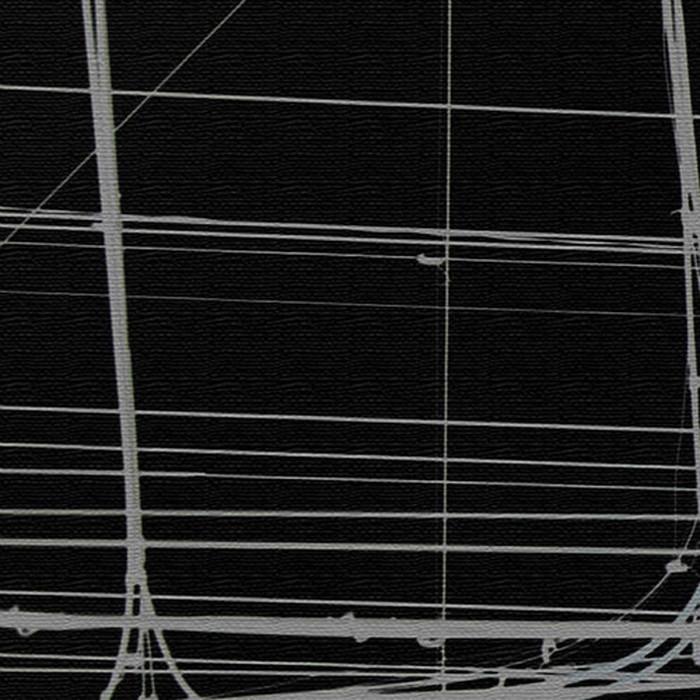 秦義之 ファブリックパネル モノクロ アートパネル Yoshiyuki Hata XLサイズ 100cm×100cm lib-4122293s9 北欧 送料無料 クーポン プレゼント 通販 NP 後払い 新生活 オススメ %off ジェンコ 北欧 モダン インテリア ナチュラル テイスト 雑貨