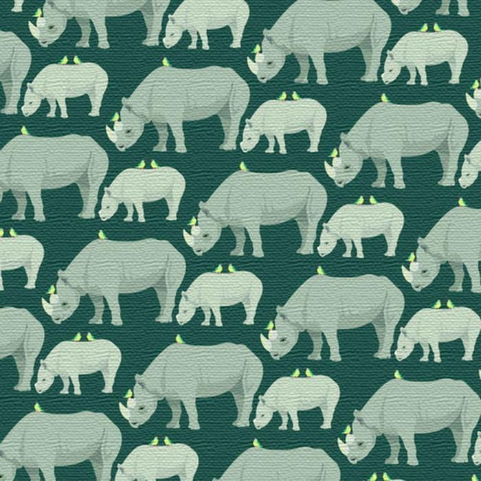 カバ アートパネル ANIMAL XLサイズ 100cm×100cm lib-4122362s9 北欧 送料無料 クーポン プレゼント 通販 NP 後払い 新生活 オススメ %off ジェンコ 北欧 モダン インテリア ナチュラル テイスト 雑貨