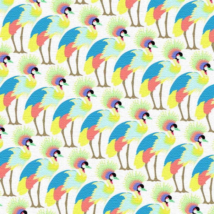 鳥 アートパネル ANIMAL XLサイズ 100cm×100cm lib-4122364s5 北欧 送料無料 クーポン プレゼント 通販 NP 後払い 新生活 オススメ %off ジェンコ 北欧 モダン インテリア ナチュラル テイスト 雑貨