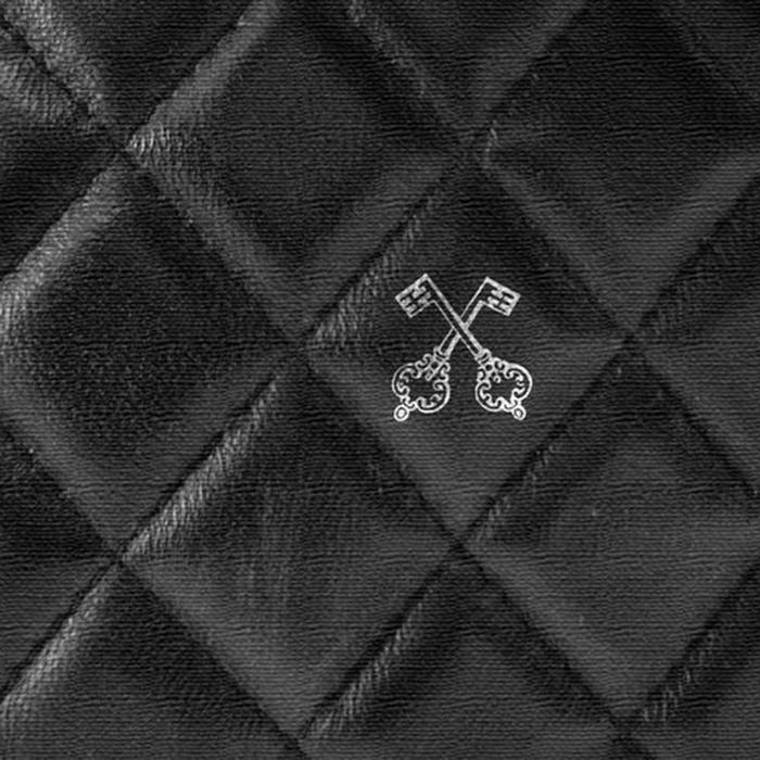 レザーモチーフ インテリアパネル アートパネル edih XLサイズ 100cm×100cm lib-4122391s5送料無料 北欧 モダン 家具 インテリア ナチュラル テイスト 新生活 オススメ おしゃれ 後払い 雑貨