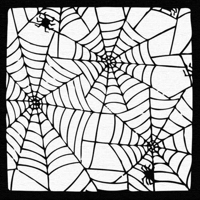 蜘蛛 アートパネル I AM DESIGN XLサイズ 100cm×100cm lib-4122412s9 北欧 送料無料 クーポン プレゼント 通販 NP 後払い 新生活 オススメ %off ジェンコ 北欧 モダン インテリア ナチュラル テイスト 雑貨