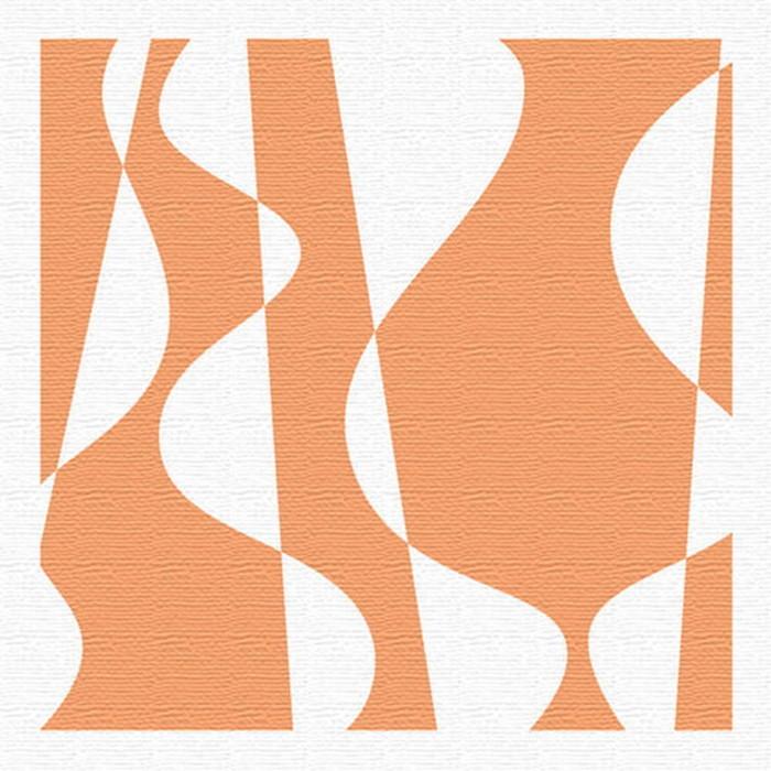 モダン インテリアパネル アートパネル MODERN XLサイズ 100cm×100cm lib-4122689s5 北欧 送料無料 クーポン プレゼント 通販 NP 後払い 新生活 オススメ %off ジェンコ 北欧 モダン インテリア ナチュラル テイスト 雑貨