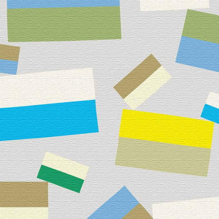 モダン ファブリックパネル アートパネル MODERN XLサイズ 100cm×100cm lib-4122748s4 北欧 送料無料 クーポン プレゼント 通販 NP 後払い 新生活 オススメ %off ジェンコ 北欧 モダン インテリア ナチュラル テイスト 雑貨